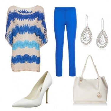 Outfit Urban #7022