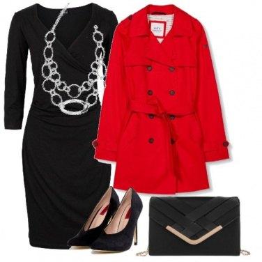 Outfit Dottoressa