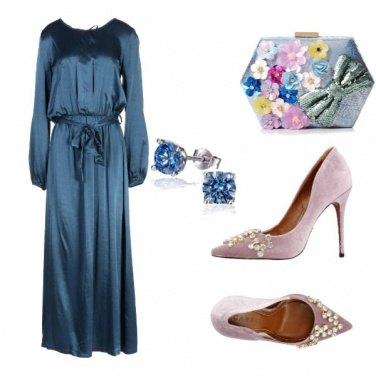 Outfit Richiami di primavera