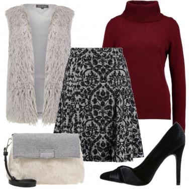 Outfit Uno stile che piace