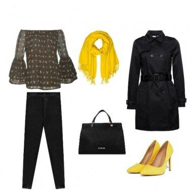 Outfit Bon Ton #11655