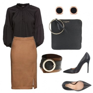 Outfit Chic #13973
