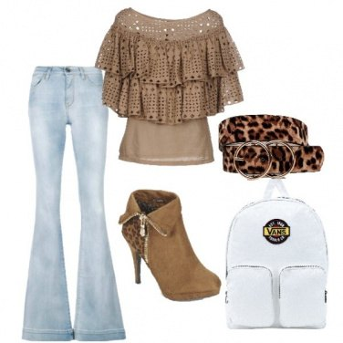 Outfit Basic #15485