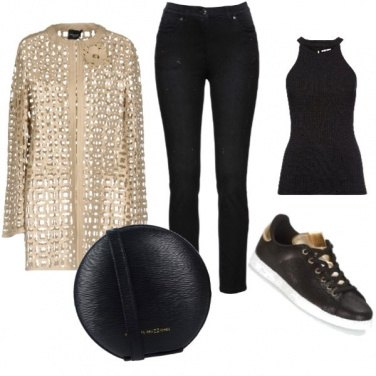 Outfit Look comodo