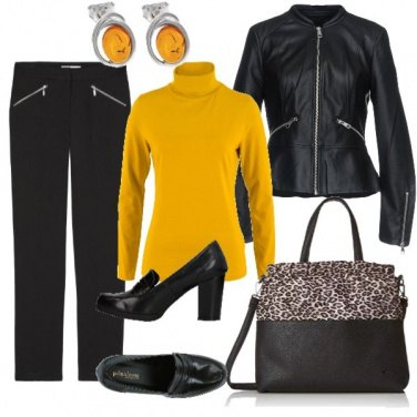 Outfit Basic #15486