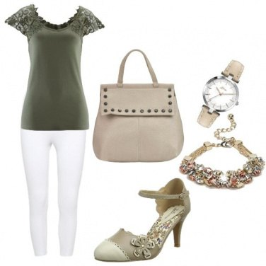 Outfit Trendy #22930