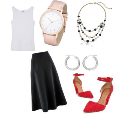 Outfit Total look #170985