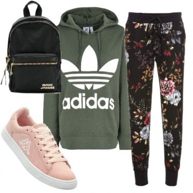 Outfit Urban #7032