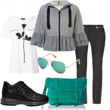 Outfit Total look #171005