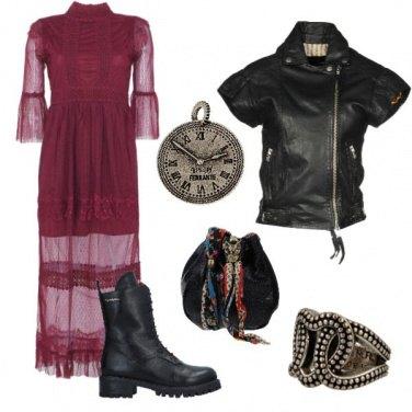 Outfit Ingranaggi
