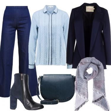 Outfit Ricomincio con classe