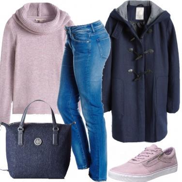 Outfit Semplice e pratico