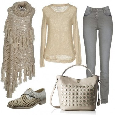 Outfit Trendy #21744