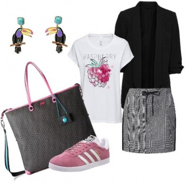 Outfit Trendy #21752