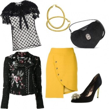 Outfit Chic #13979