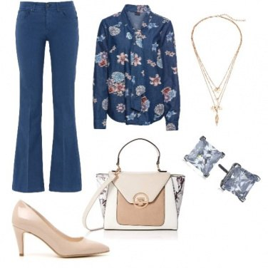 Outfit September jeans