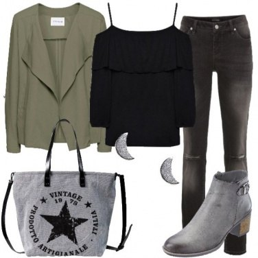 Outfit Basic #15511