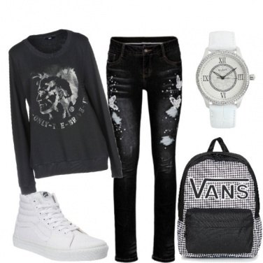 Outfit Basic #15514