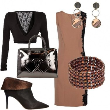 Outfit Chic #13982