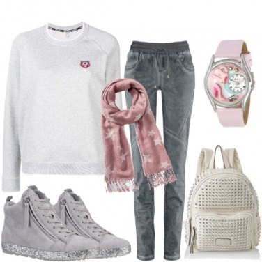 Outfit Trendy #21754