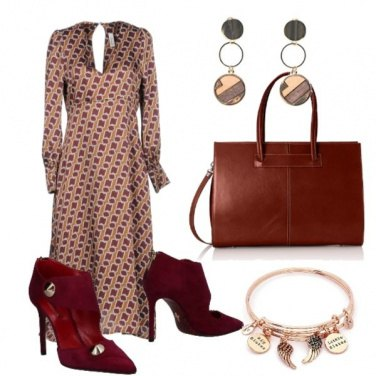 Outfit Chic #13984