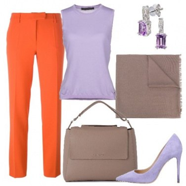 Outfit Chic #14032