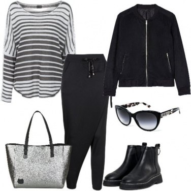 Outfit Trendy #21759