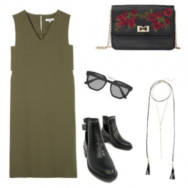 Outfit Basic #15520