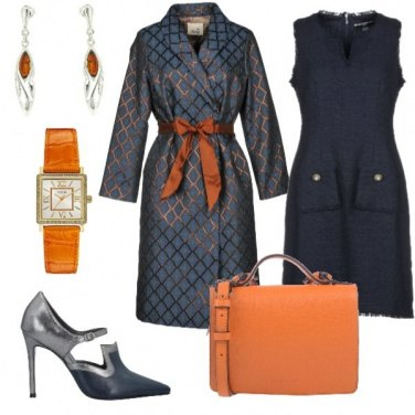 Outfit Chic #13985