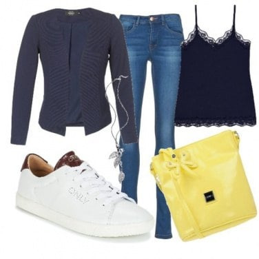 Outfit Everyday style