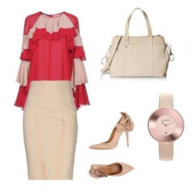 Outfit Appuntamento