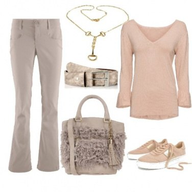 Outfit Basic #15528