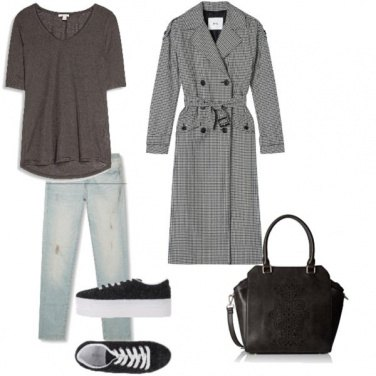 Outfit Urban #7063