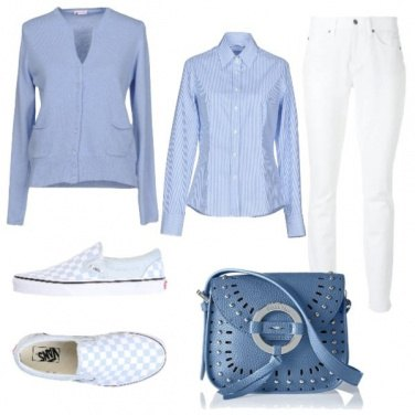 Outfit Basic #15530