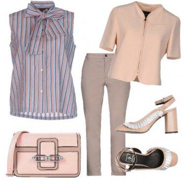Outfit Bon Ton #11681