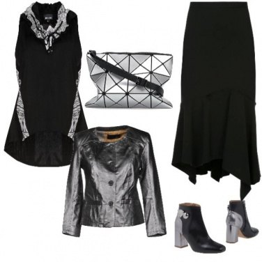 Outfit Rock #3021