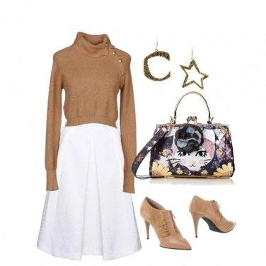 Outfit Bon Ton #11694