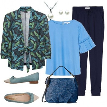 Outfit Settembre
