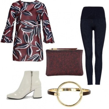 Outfit Urban #7066