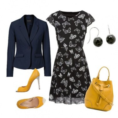 Outfit Urbano
