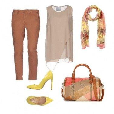 Outfit Bon Ton #11708