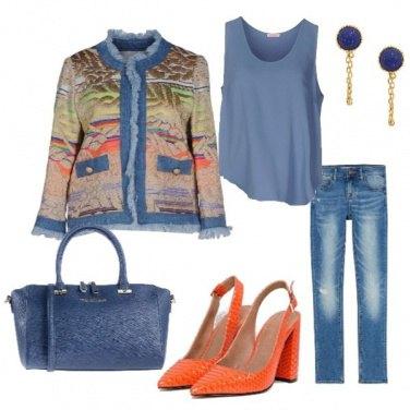 Outfit Tofly_jeans a lavoro