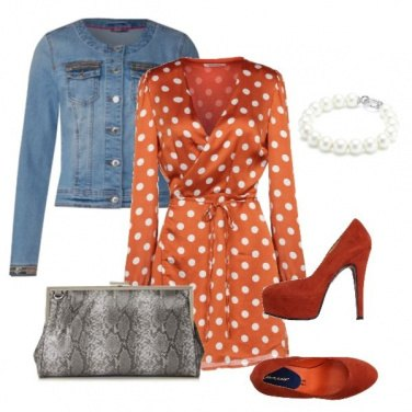 Outfit Trendy #21825