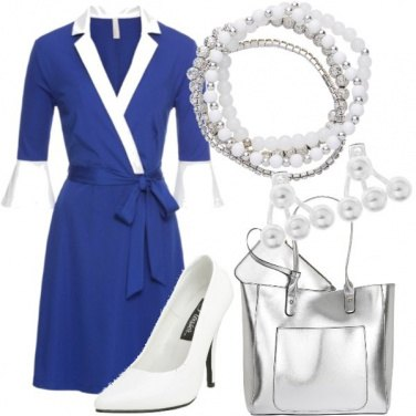 Outfit Bon Ton #11709