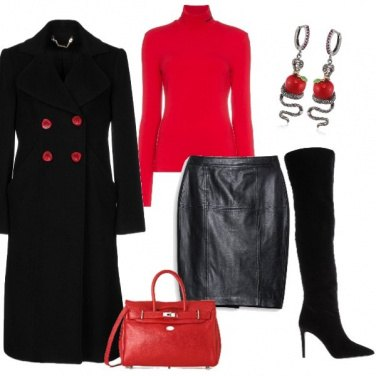 Outfit Sexy #2899