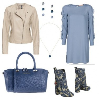 Outfit Tofly_office