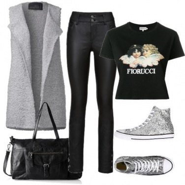 Outfit Urban #7092