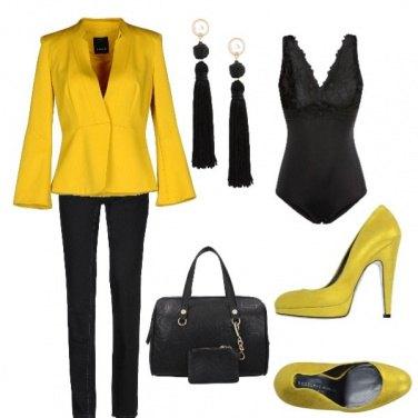 Outfit Ape maia