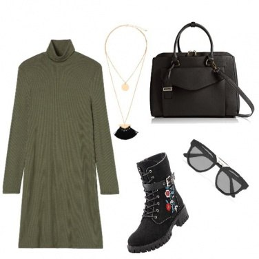 Outfit Urban #7097