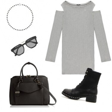 Outfit Urban #7098